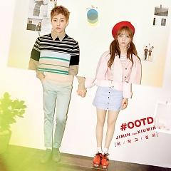 Call You Bae (Single),XIUMIN - Jimin (AOA)