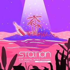 Sailing (0805) (Single) - SNSD