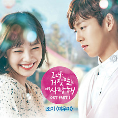 The Liar And His Lover OST Part.1 - Joy