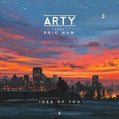 Idea Of You (Single), Eric Nam - Arty
