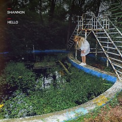 Hello (Mini Album) - Shannon