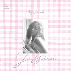 My Decade (Mini Album) - Jessica