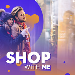 Shop With Me - Various Artists