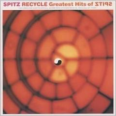 Recycle Greatest Hits of SPITZ - Spitz