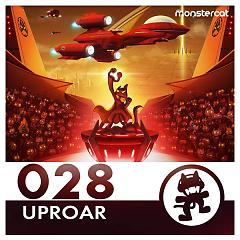 Monstercat 028 – Uproar - Various Artists