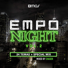 EMPO Night, Vol. 2 - Various Artists