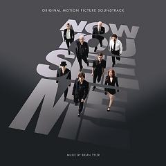Now You See Me OST - Brian Tyler