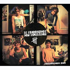 Somewhere New (EP) - 5 Seconds Of Summer