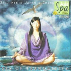 Asia Spa Music - Sea Of Tranquility - Various Artists