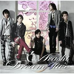 Dream A Live CD1 - Arashi