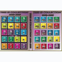 This Is Collection From 1960-1999 (1987) cd2 - Various Artists