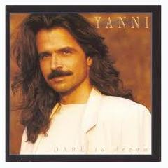 Dare To Dream - Yanni