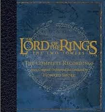 The Lord Of The Rings: The Two Towers (The Complete Recordings) CD2 - Howard Shore
