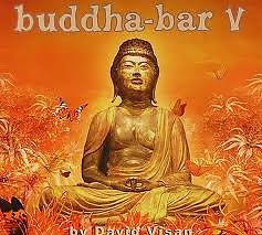 Buddha Bar Vol.5 CD1 - Various Artists
