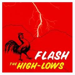 FLASH BEST - The High-Lows