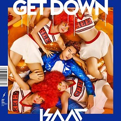 Get Down (Single) - Isaac (365daband)