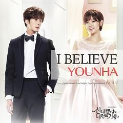 Cinderella And Four Knights OST Part. 5 - Younha