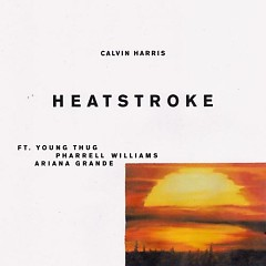 Heatstroke (Single) - Calvin Harris