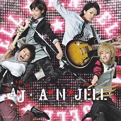 A.N.JELL with TBS ~You