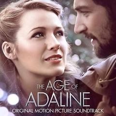 The Age Of Adaline OST - Various Artists