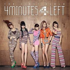 4Minutes Left (Full) - 4Minute