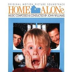 Home Alone: Christmas OST - Various Artists