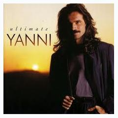 Ultimate Yanni CD1 - Yanni