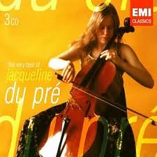 The Very Best Of Jacqueline Du Pre CD3,Various Artists - Jacqueline du Pré