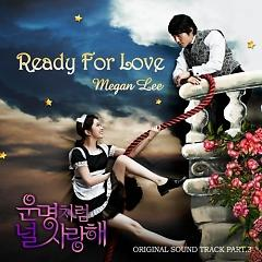 Fated To Love You OST Part.3 - Megan
