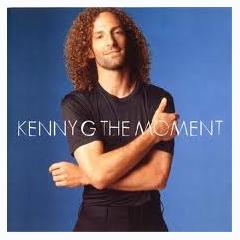 The Moment - Kenny G