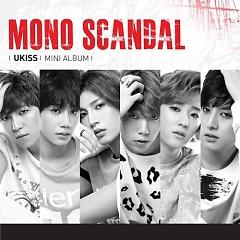 Mono Scandal - U-Kiss