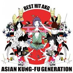 Best Hit AKG - Asian Kung Fu Generation