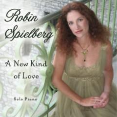 A New Kind Of Love - Robin Spielberg