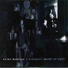 A Pleasant Shade Of Gray - Fates Warning