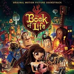 The Book Of Life OST - Various Artists