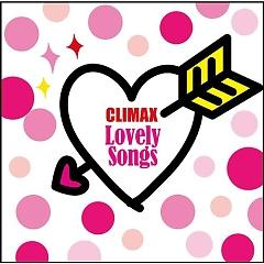CLIMAX - Lovely Songs (CD2) - Various Artists