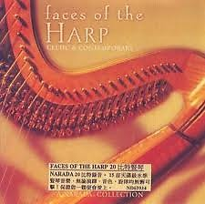 Faces Of The Harp - Various Artists