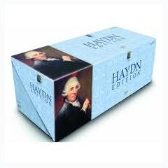 Haydn Edition CD 146 - Various Artists