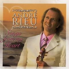 Songs From My Heart - Andre Rieu