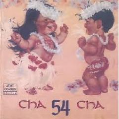 54 Cha Cha Cha - Non Stop CD 2 - Various Artists