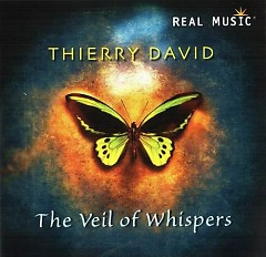 The Veil Of Whispers  - Thierry David