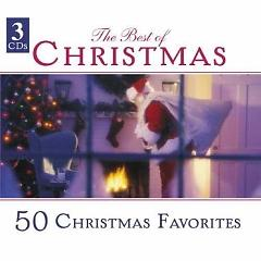 The Best Of Christmas – 50 Christmas Favorites CD 1 - 101 Strings Orchestra