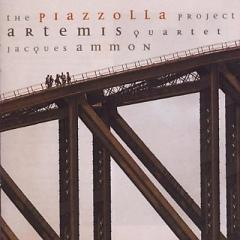 The Piazzolla Project - Astor Piazzolla