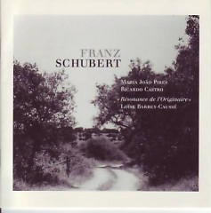 Franz Schubert - Resonance De l