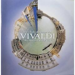 Vivaldi masterworks CD 31 No. 2 - Salvatore Accardo