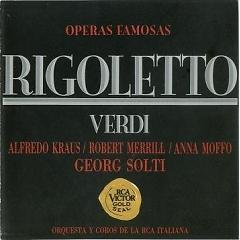 Rigoletto CD 2 No. 2 - Robert Merrill ft. Sir Georg Solti