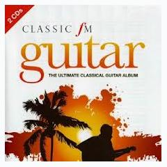 The Ultimate Classical Guitar CD 1 - Various Artists