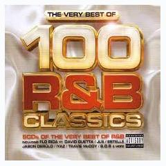 The Very Best Of 100 R&B Classics CD 2 (No. 1) - Various Artists