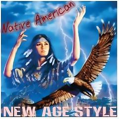 Native American 1 - Various Artists