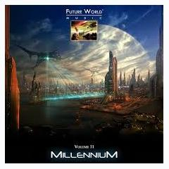 Future World Music - Volume 11 (No. 1) - Various Artists